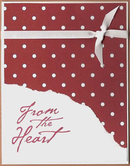 Cùng chiêm ngưỡng bộ thiệp Valentine cực đáng yêu nhé